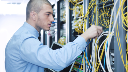 We Create Network Engineer